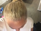 final without dark roots